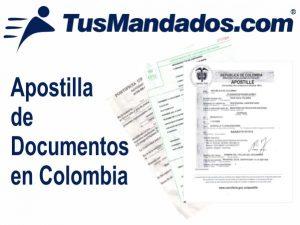 Legalización y Apostilla de Documentos