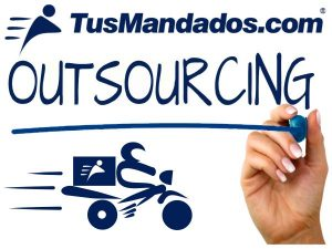 Mensajería Outsourcing